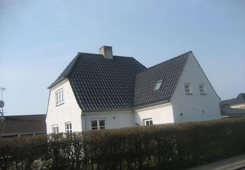 Antvorskovvej 9, 2650 Hvidovre