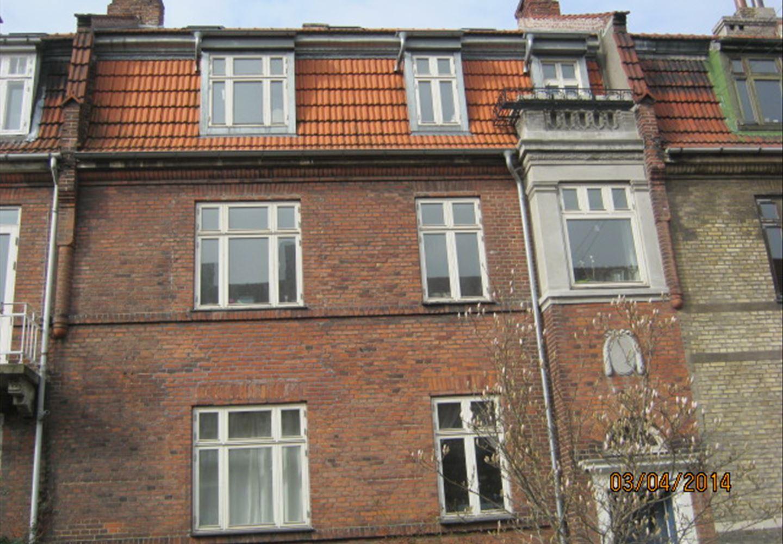 H.P. Ørums Gade 35, 2100 København Ø