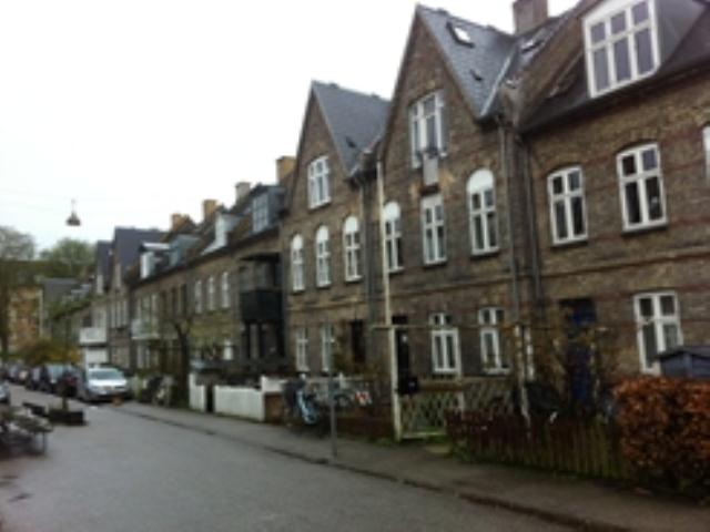 Abildgaardsgade 25, 2100 København Ø