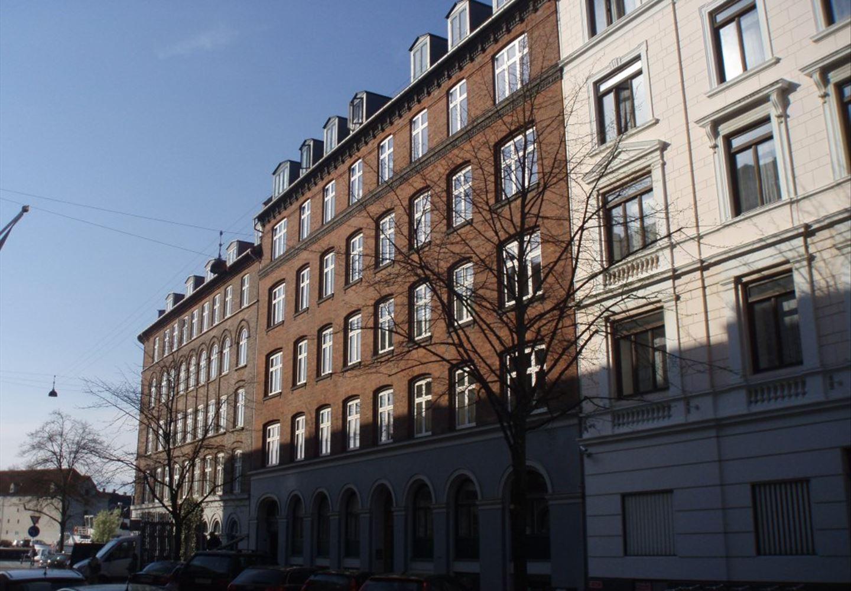 Peder Skrams Gade 26, 2. tv, 1054 København K