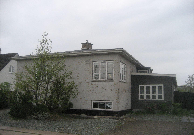 Avedøregårdsvej 35, 2650 Hvidovre