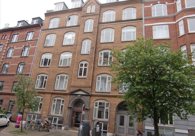 Willemoesgade 18, 4. tv, 2100 København Ø