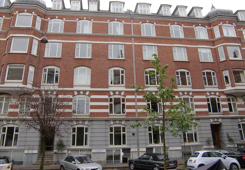 Willemoesgade 16, st. th, 2100 København Ø