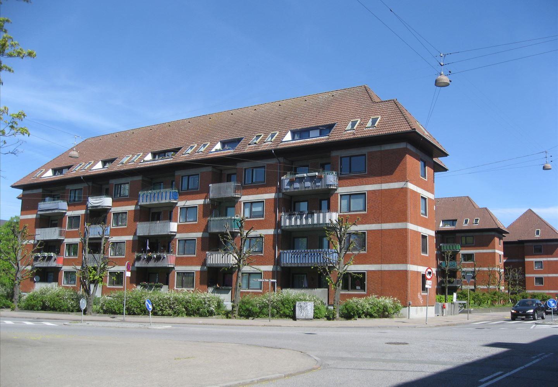 Vognmandsmarken 41, 1. tv, 2100 København Ø