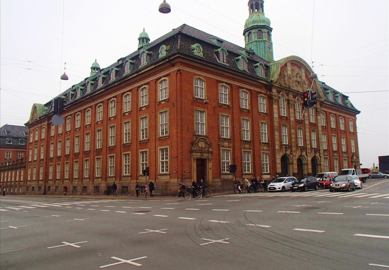 Bernstorffsgade 30, 1. , 1577 København V