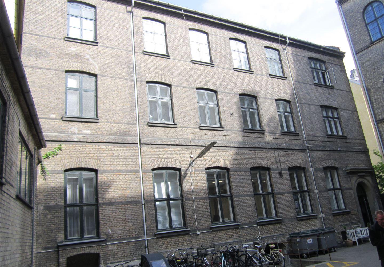 Tordenskjoldsgade 34A, 1. , 1055 København K