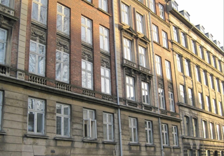 Visbygade 10, 4. th, 2100 København Ø