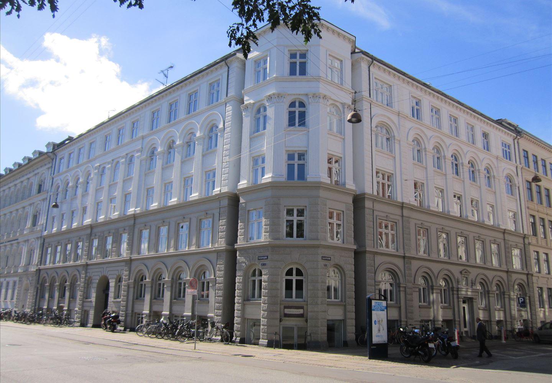 Gothersgade 135, kl. tv, 1123 København K