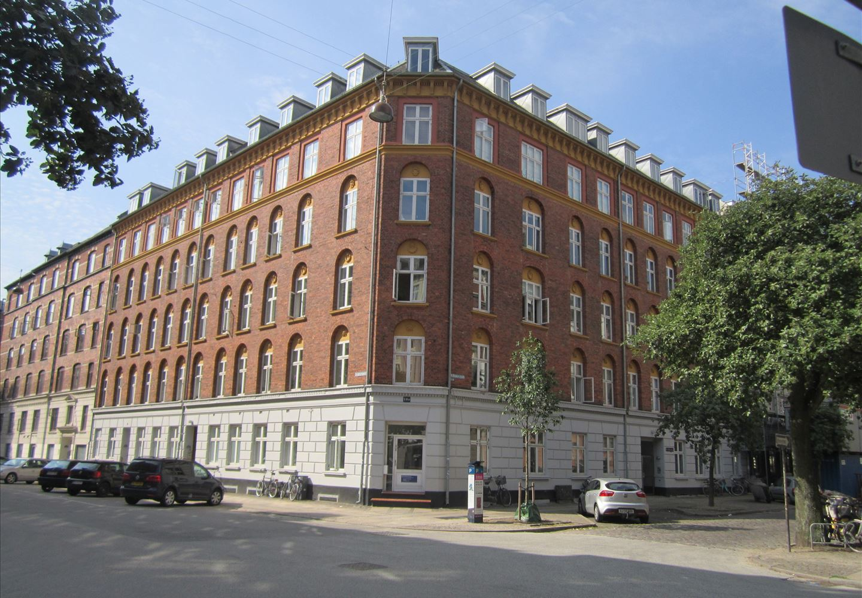 Willemoesgade 58C, 2. th, 2100 København Ø