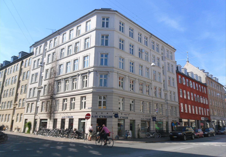Istedgade 41, 2. tv, 1650 København V
