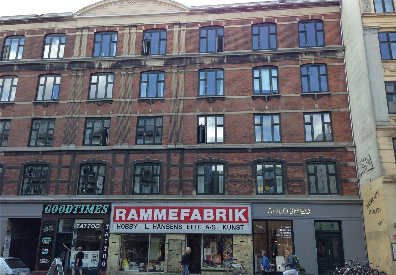 Gammel Kongevej 39M, 1. 4, 1610 København V