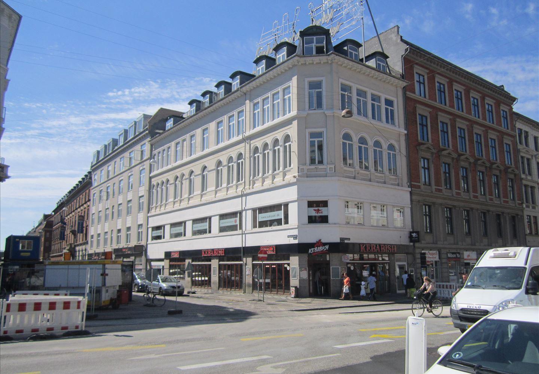 Vesterbrogade 13, kl. 1, 1620 København V