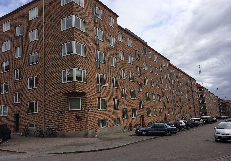 Birkedommervej 28, 4. tv, 2400 København NV