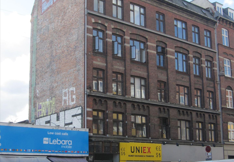 Frederikssundsvej 13A, 2400 København NV