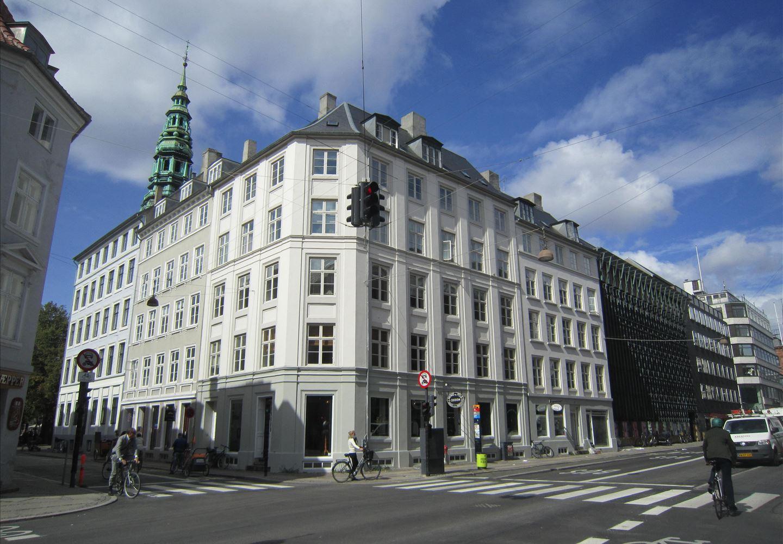 Bremerholm 18, 4. th, 1069 København K