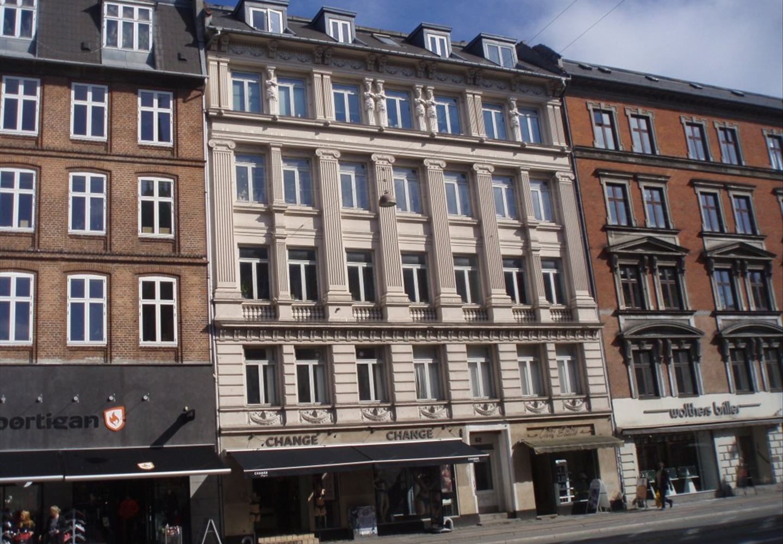 Vesterbrogade 52, 1. , 1620 København V
