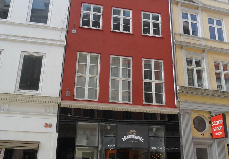 Købmagergade 41, 1150 København K