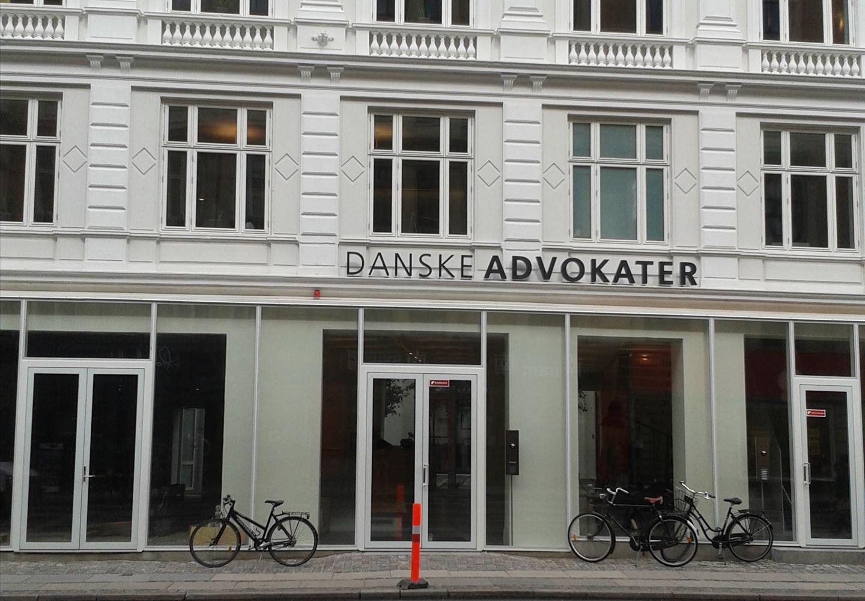 Vesterbrogade 32, 1. , 1620 København V