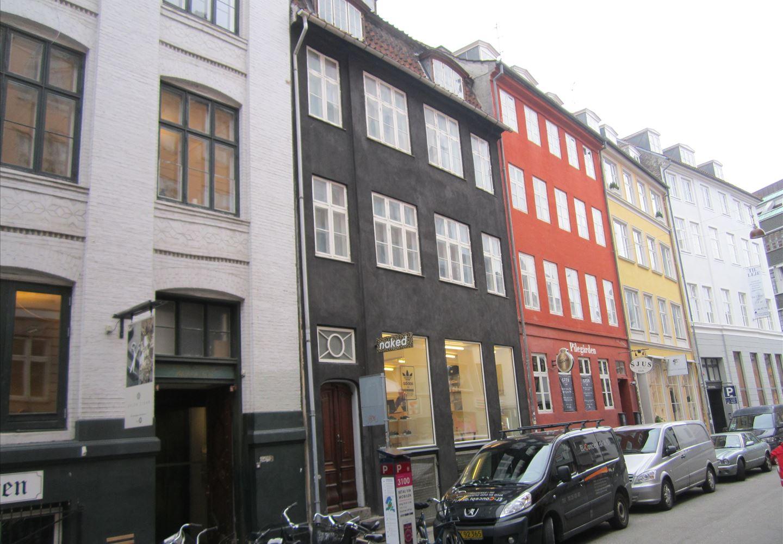 Pilestræde 46, st. , 1112 København K