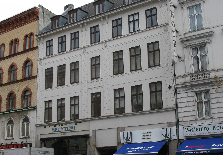 Vesterbrogade 68, 1. , 1620 København V
