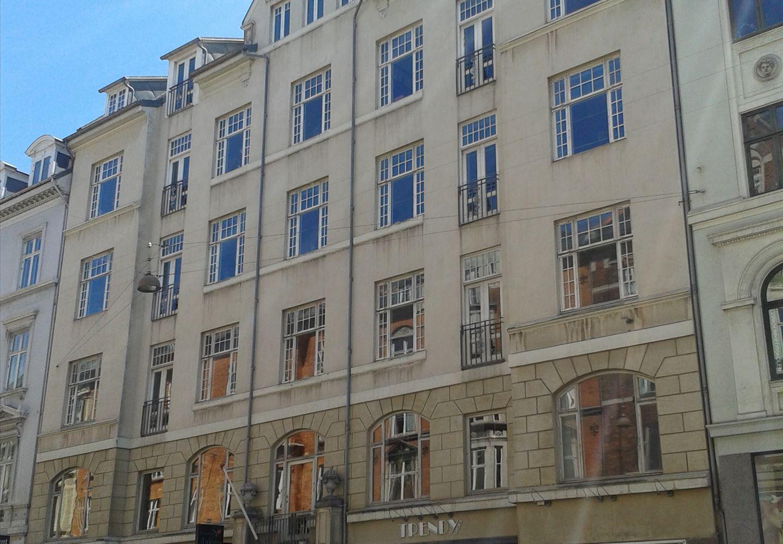 Vesterbrogade 35A, 3. tv, 1620 København V