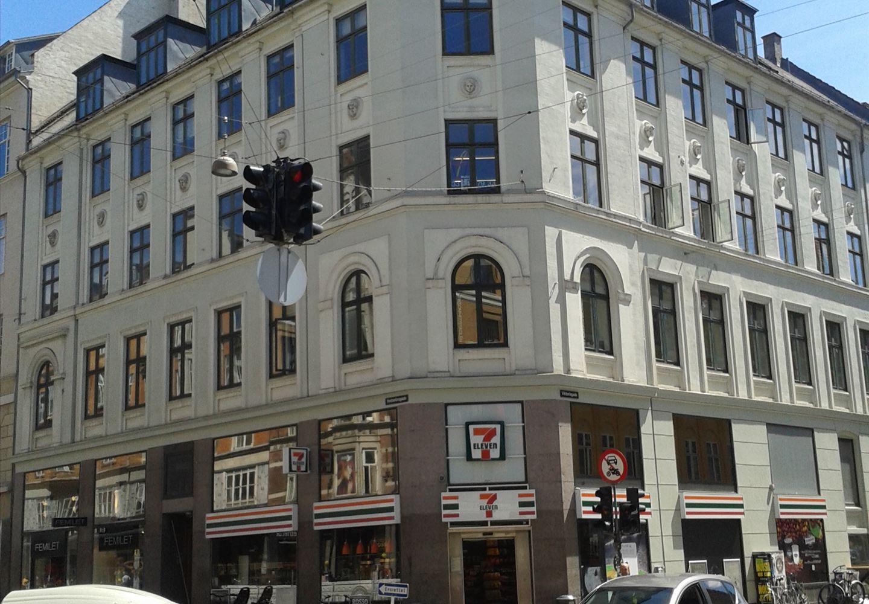 Vesterbrogade 37, 4. tv, 1620 København V