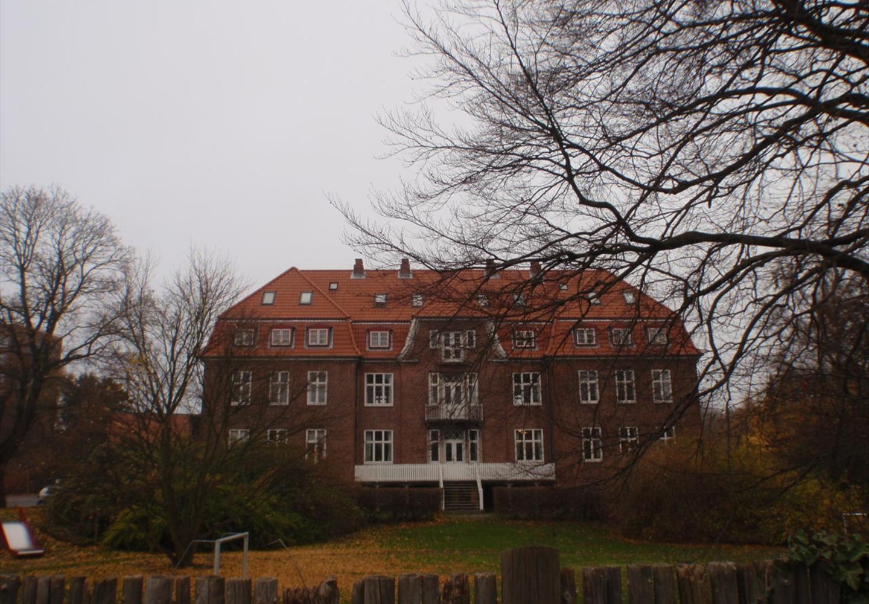 Bispebjerg Bakke 30, 2400 København NV