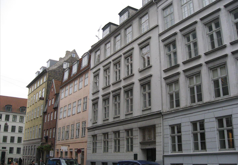Tornebuskegade 7, 4. , 1131 København K