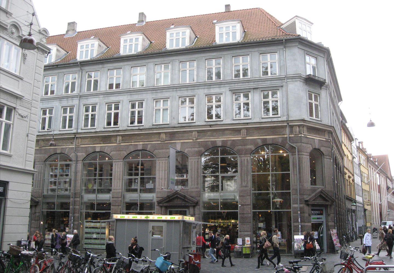 Skindergade 2A, 3. , 1159 København K