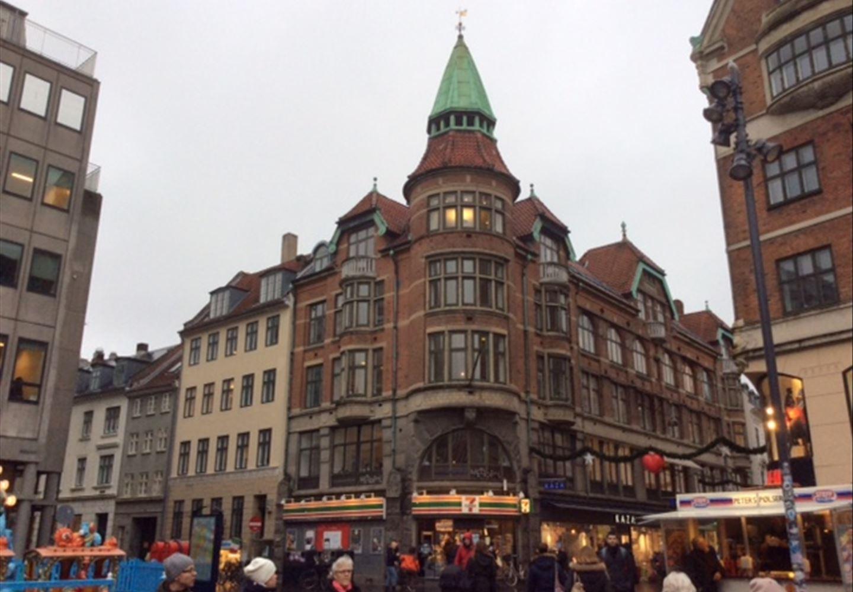 Købmagergade 62, 1. 1, 1150 København K
