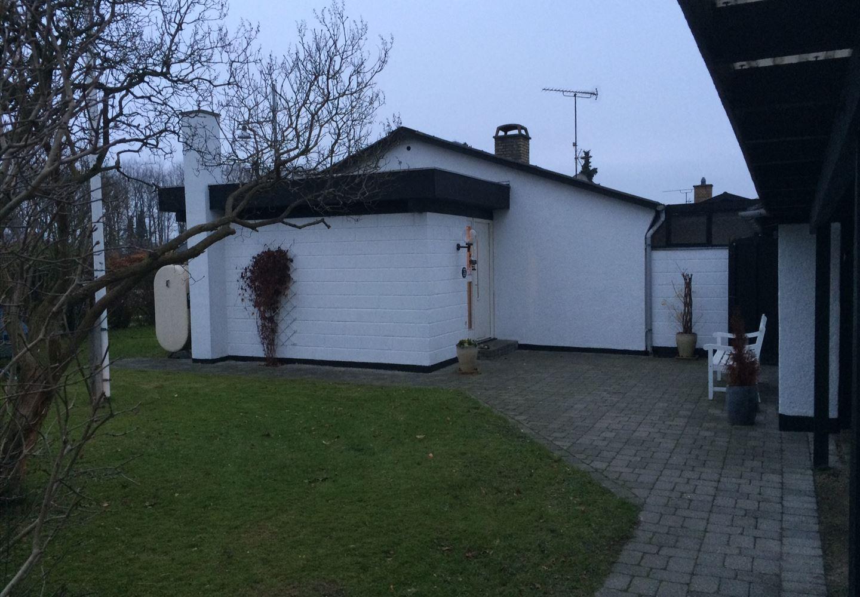 Byparkvej 125, 2600 Glostrup