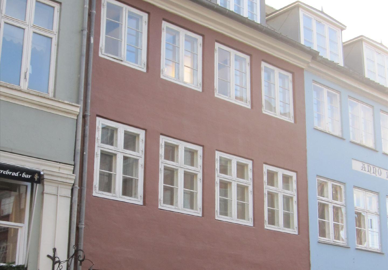 Store Regnegade 24, st. , 1110 København K
