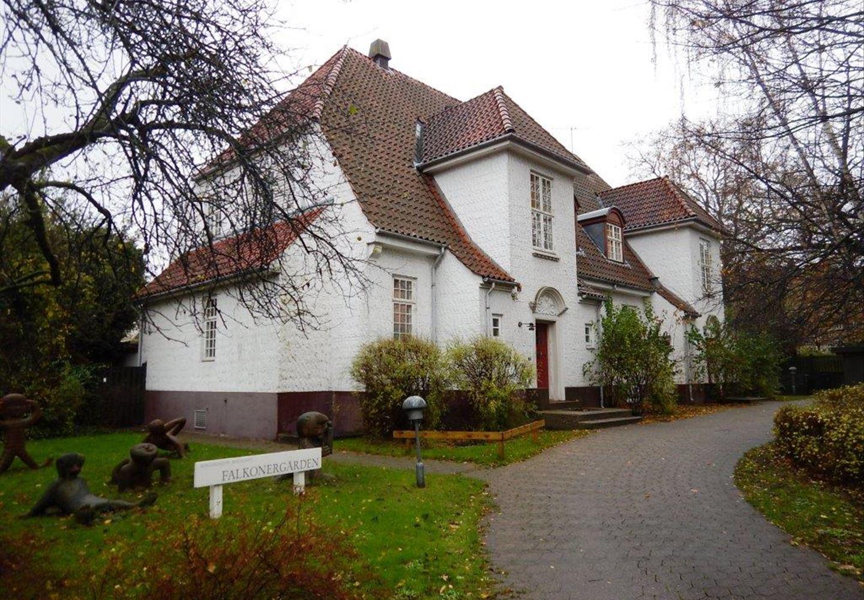 Falkoner Alle 130, 2000 Frederiksberg