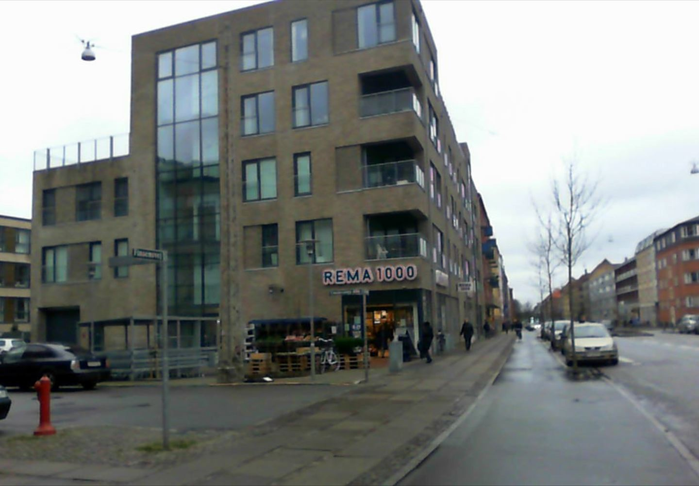 Lindevangs Alle 15B, 1. mf, 2000 Frederiksberg