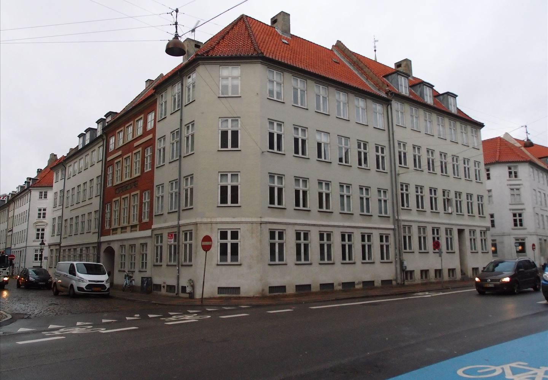Laksegade 20B, st. th, 1063 København K