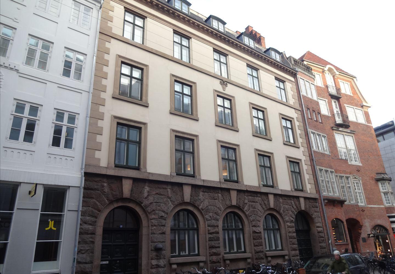Antonigade 11, 2. , 1106 København K