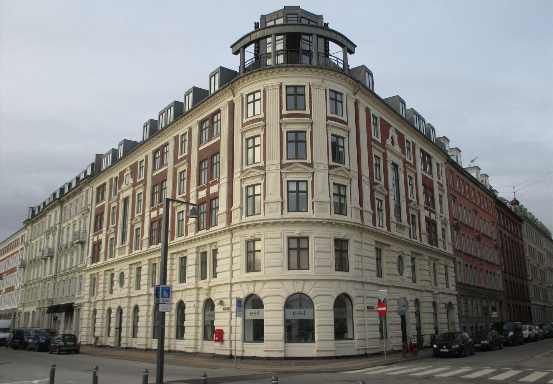 Herluf Trolles Gade 28, 3. tv, 1052 København K