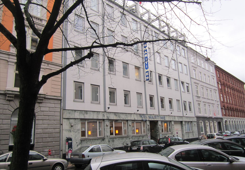 Peder Skrams Gade 19, 2. , 1054 København K