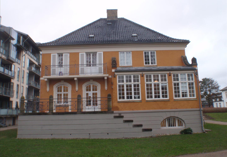 Porcelænshaven 7, st. , 2000 Frederiksberg