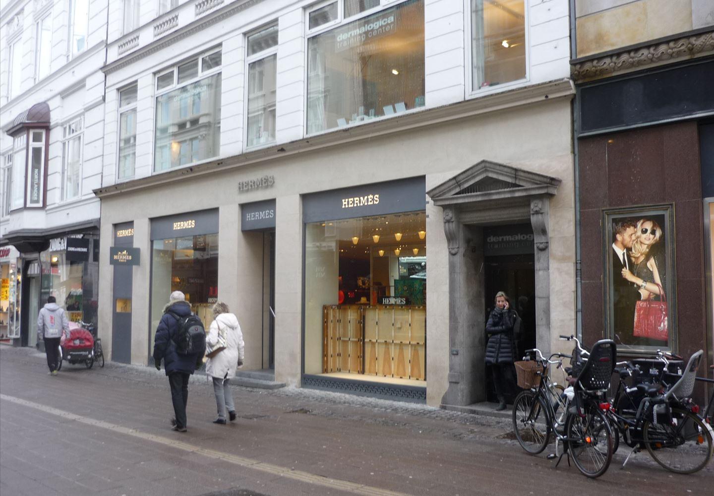 Østergade 3, 1. , 1100 København K