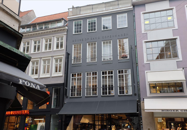 Østergade 40, 1. , 1100 København K
