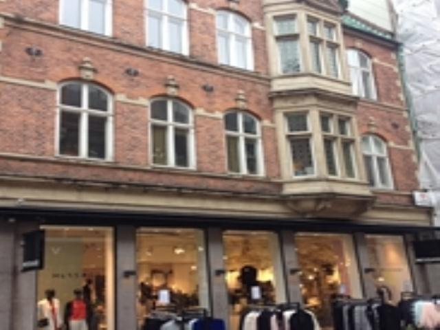 Klosterstræde 9, 2. , 1157 København K