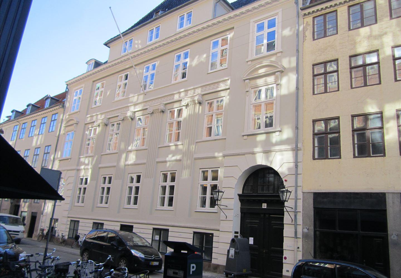 Store Strandstræde 18A, 2.