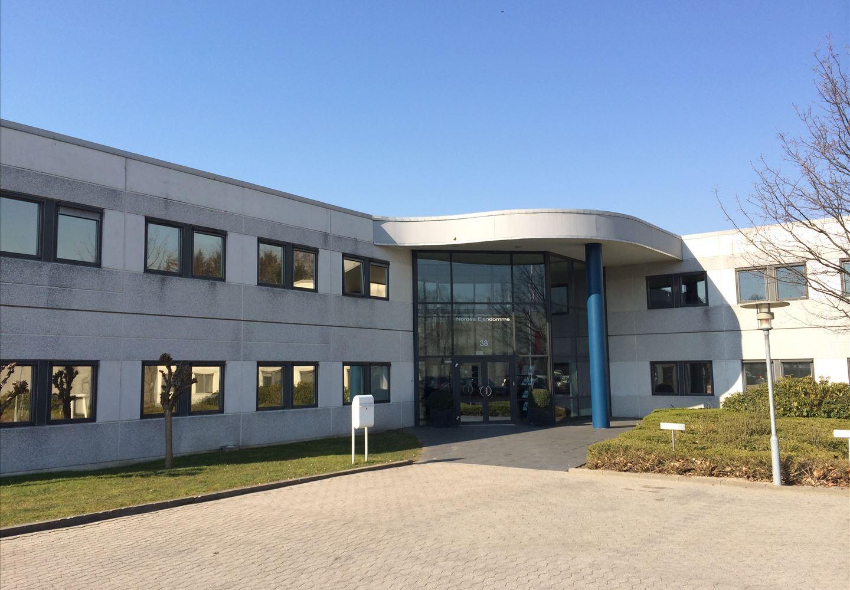 Ejby Industrivej 38, 1. , 2600 Glostrup