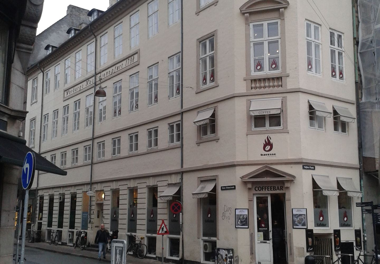 Store Kirkestræde 3, 1. th, 1073 København K
