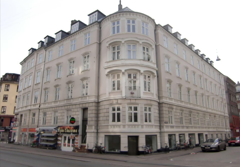 Vesterbrogade 79, st. 6, 1620 København V