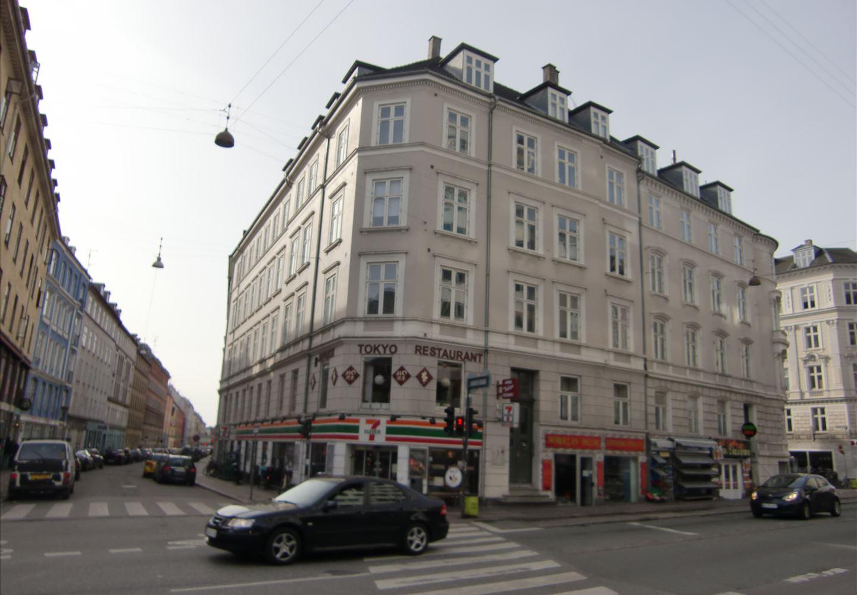 Vesterbrogade 77, 4. th, 1620 København V