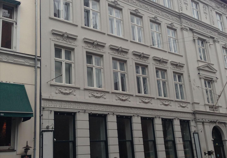 Valkendorfsgade 22, st. th, 1151 København K
