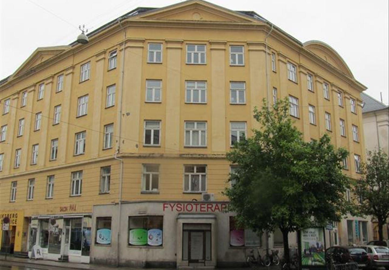 Godthåbsvej 58A, 5. th, 2000 Frederiksberg