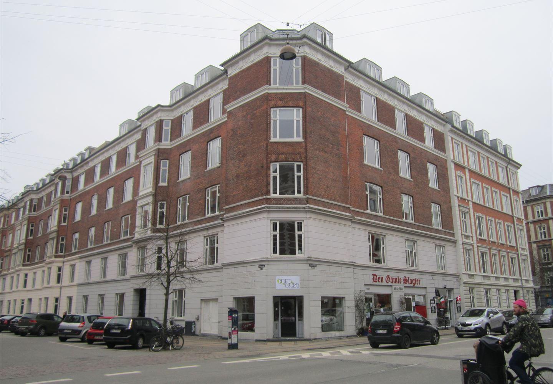 Classensgade 50A, 2100 København Ø